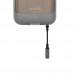 Moshi Headphone Adapter 3.5mm - 3.5 мм. аудио адаптер за за мобилни устройства 3
