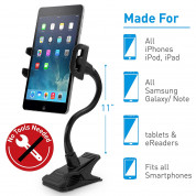 Macally Clip-On Mount Holder 5