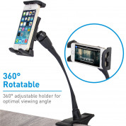 Macally Clip-On Mount Holder 2