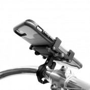 Macally Bike Mount (black) 1