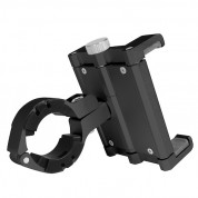 Macally Bike Mount (black) 5
