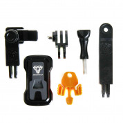 Armor-X Universal Adaptor Set X-GP1 Type-M for GoPro and action cameras