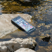 4smarts Waterproof Case Active Pro NAUTILUS - ударо и водоустойчив калъф за iPhone 8, iPhone 7, iPhone 6S, iPhone 6 (черен) 8