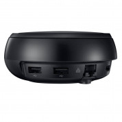 Samsung Dex Station EE-MG950 - многофункционална док станция за Samsung Galaxy Note 9, S10, S9, S8 сериите (черен) 4