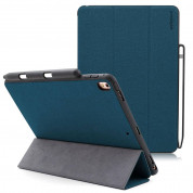 Prodigee Expert Case for iPad Air 3 (2019), iPad Pro 10.5 (2017) (blue)