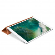 Apple Leather Smart Cover for 10.5‑inch iPad Pro - Saddle Brown 3