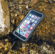 4smarts Waterproof Case Active Pro NAUTILUS for iPhone 5, iPhone 5S, iPhone SE  4