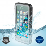 4smarts Waterproof Case Active Pro NAUTILUS - ударо и водоустойчив калъф за iPhone 5, iPhone 5S, iPhone SE (черен) 2
