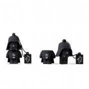 USB Tribe Star Wars Darth Vader USB Flash Drive 16GB - USB флаш памет 16GB 1