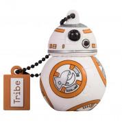 USB Tribe Star Wars BB-8 USB Flash Drive 16GB - USB флаш памет 16GB