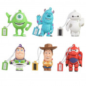 USB Tribe Pixar James Sullivan USB Flash Drive 16GB - USB флаш памет 16GB 2