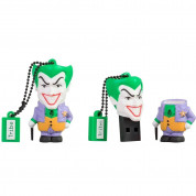 USB Tribe DC Comics Joker USB Flash Drive 16GB - Flash Drive 16GB 1