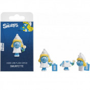 USB Tribe Smurfs Smurfette USB Flash Drive 16GB - Flash Drive 16GB 1