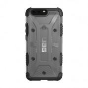 Urban Armor Gear Plasma - удароустойчив хибриден кейс за Huawei P10 Plus (прозрачен) 1