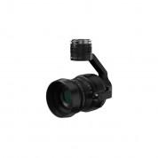 DJI Inspire 2 Plus X5S Zenmuse - комплект камера и дрон с контролер за управление от iPhone, iPod, iPad и Android устройства (черен)  4