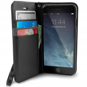 Silk Innovation Folio Wallet Leather Case for iPhone 8, iPhone 7 1
