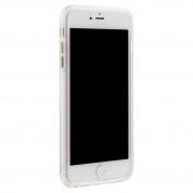 CaseMate Waterfall Case - дизайнерски кейс с висока защита за iPhone 8, iPhone 7, iPhone 6S, iPhone 6 (лилав) 6