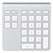 Belkin YourType Wireless Numeric Keypad - Безжичната цифрова клавиатура за Mac 1