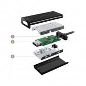 Belkin USB-C to HDMI 4K - адаптер за свързване от USB-C към HDMI  7