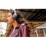 JBL Everest Elite 750NC Wireless Over-Ear Headphones - безжични bluetooth слушалки с микрофон за мобилни устройства (сив) 6