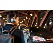 JBL Everest Elite 750NC Wireless Over-Ear Headphones - безжични bluetooth слушалки с микрофон за мобилни устройства (сив) 8