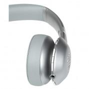 JBL Everest 310 On-ear Wireless Headphones - безжични слушалки с микрофон за мобилни устройства (сребрист) 1
