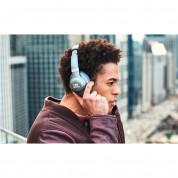 JBL Everest 710 Over-ear Wireless Headphones (Gun Metal) 4