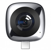 Huawei 360 Panoramic Camera CV60 - 360-градусова VR камера (сив) 4