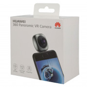 Huawei 360 Panoramic Camera CV60 - 360-градусова VR камера (сив) 6