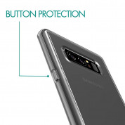 Skech Crystal Case SK99-CRY-CLR for Samsung Galaxy Note 8 (clear) 3