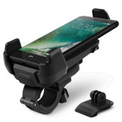iOttie Active Edge Bike and Bar Mount with GoPro Adapter - Black