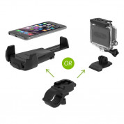 iOttie Active Edge Bike and Bar Mount with GoPro Adapter - Black 2