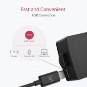 YI 4K+ Action Camera - Екшън камера с водоустойчив кейс (черен) 7