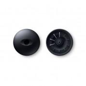 Wacom Intuos Pro Pen and Touch Large - професионален клас графичен таблет за рисуване (черен) 4