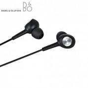 Bang & Olufsen In-Ear Headset Stereo - уникални слушалки с микрофон и управление на звука за мобилни устройства (черен) (bulk) 2