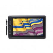 Wacom MobileStudio Pro 13 512GB - професионален графичен дисплей-таблет (черен) 3