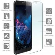 4smarts Second Glass - калено стъклено защитно покритие за дисплея на Huawei Y6 Pro (2017) (прозрачен) 1
