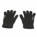 4smarts Winter Gloves Touch Unisex Size S/M - зимни ръкавици за тъч екрани S/M размер (черен) 1