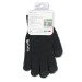 4smarts Winter Gloves Touch Unisex Size S/M - зимни ръкавици за тъч екрани S/M размер (черен) 5