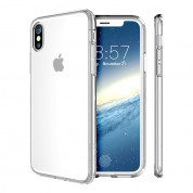 Prodigee Scene Case for iPhone XS, iPhone X (clear)