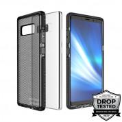 Prodigee Safetee Case - хибриден кейс с висока степен на защита за Samsung Galaxy Note 8 (черен) 1