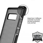 Prodigee Safetee Case - хибриден кейс с висока степен на защита за Samsung Galaxy Note 8 (черен) 2