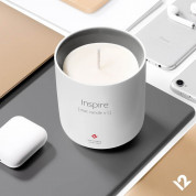 TwelveSouth Inspire Mac Candle 2 (white) 2