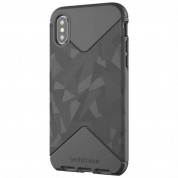 Tech21 Evo Tactical Case for iPhone XS, iPhone X (black) 3