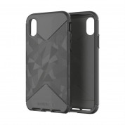 Tech21 Evo Tactical Case for iPhone XS, iPhone X (black) 2