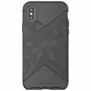 Tech21 Evo Tactical Case for iPhone XS, iPhone X (black) 1