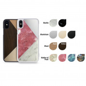Torrii Puzzle Case for iPhone XS, iPhone X (white) 2
