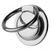CaseMate Matte Ring Silver