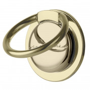 CaseMate Matte Ring Gold