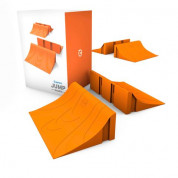 Orbotix Sphero Ramp Pack Orange 1